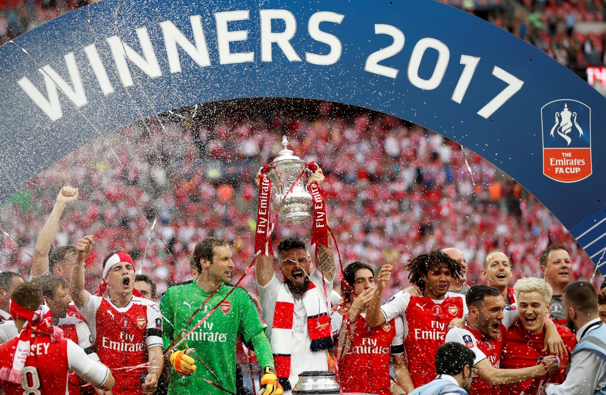 Everyone wrote me off - Critics inspired Mertesacker before Arsenal FA Cup triumph