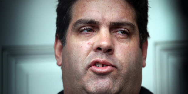 Whale Oil blogger Cameron Slater is counter-suing Colin Craig for defamation. Photo: NZ Herald