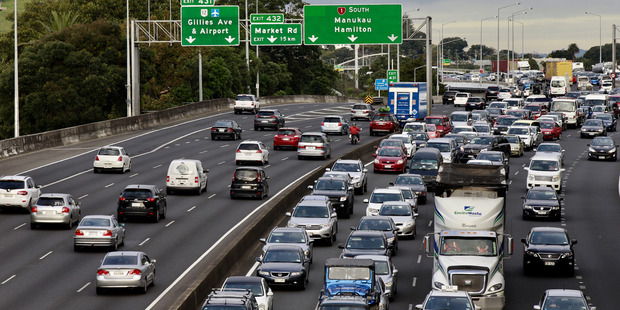 Image result for auckland congestion