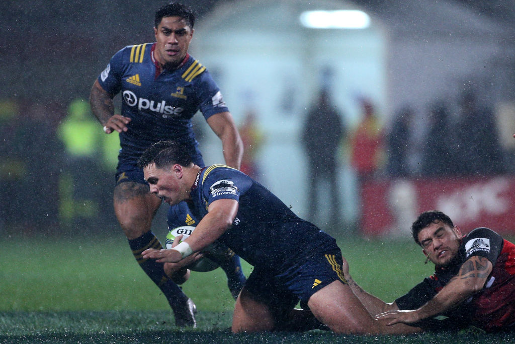 Visitors face major hurdle in Super Rugby semis