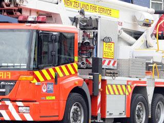 Crews douse Invercargill house fire