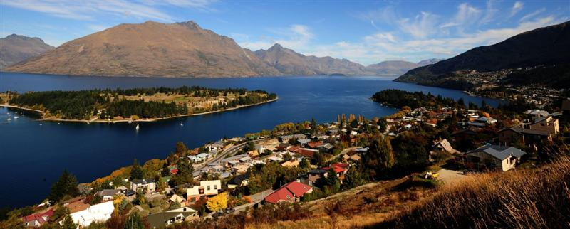 Govt frees up land in Queenstown