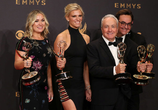 Emmy Analysis: Hulu Breaks Through As Women Make Strides