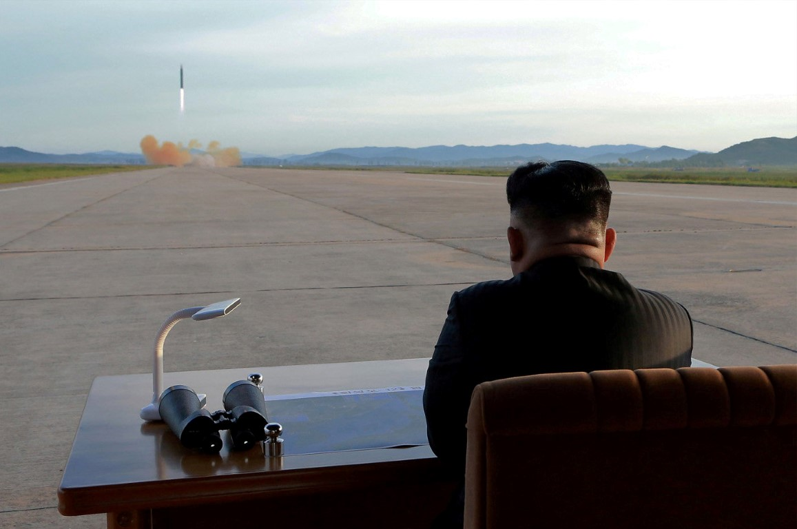 North Korean Diplomat: Nuclear War May Break out at any Moment