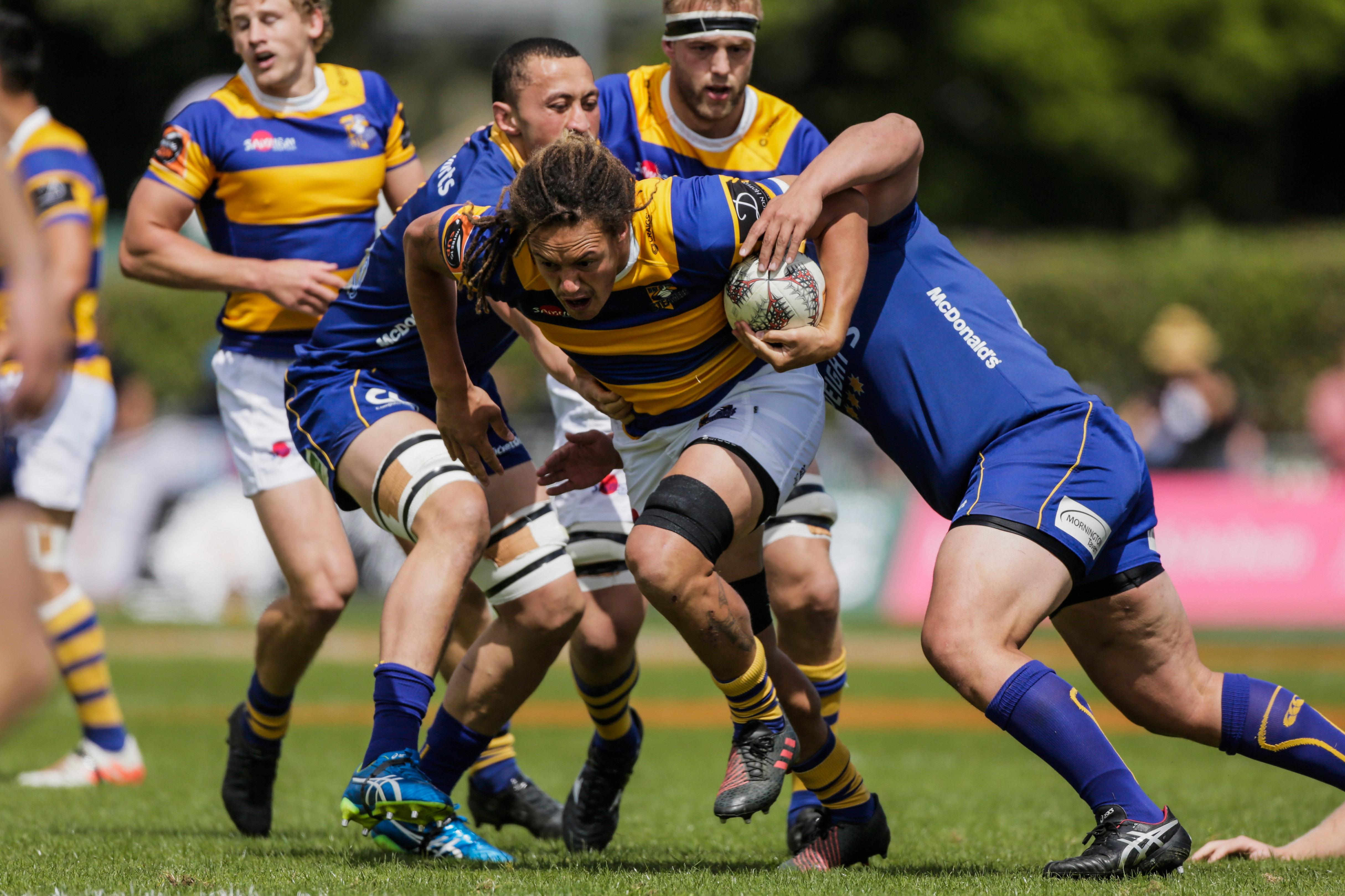 Otago lose semi to BOP
