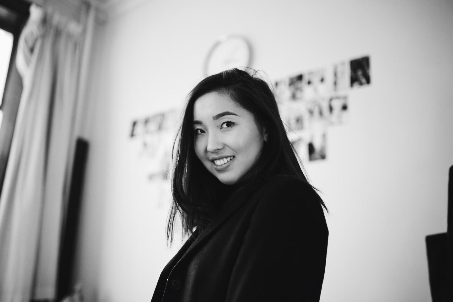 Sakura Aoki-Danielson