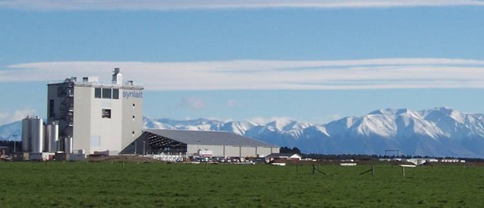 Synlait a standout as Deloitte South Island index gains $1.34b