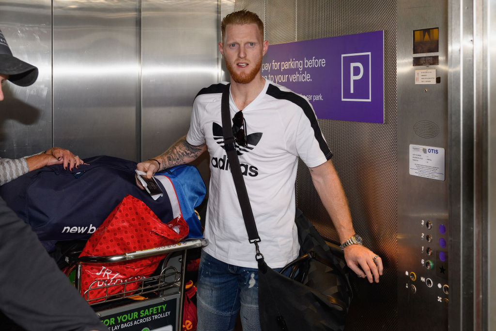 Ashes: Ben Stokes in line to make shock return to England squad