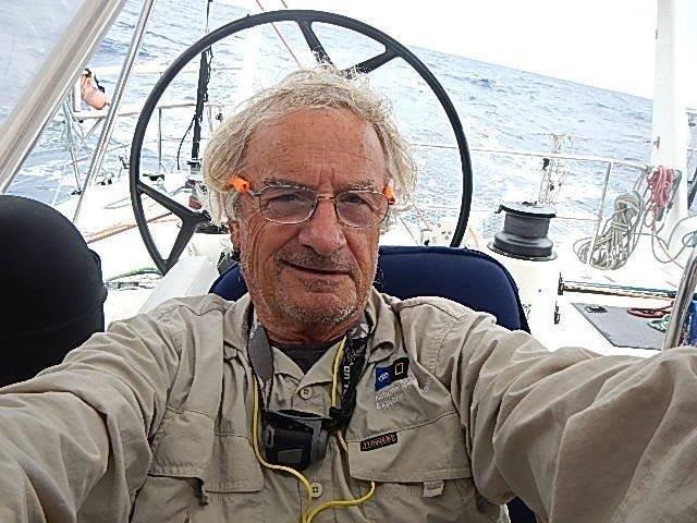 Sailor seeks world record at age 80