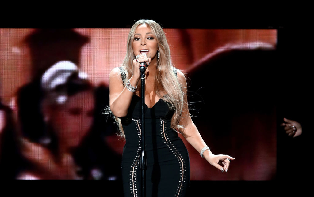 Mariah Carey Reschedules Australian Tour; Cancels Perth Show
