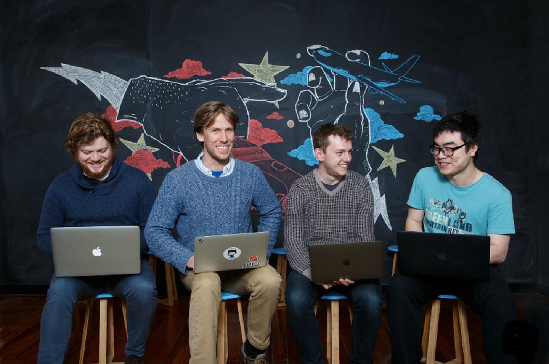 Dunedin-based start-up one to watch