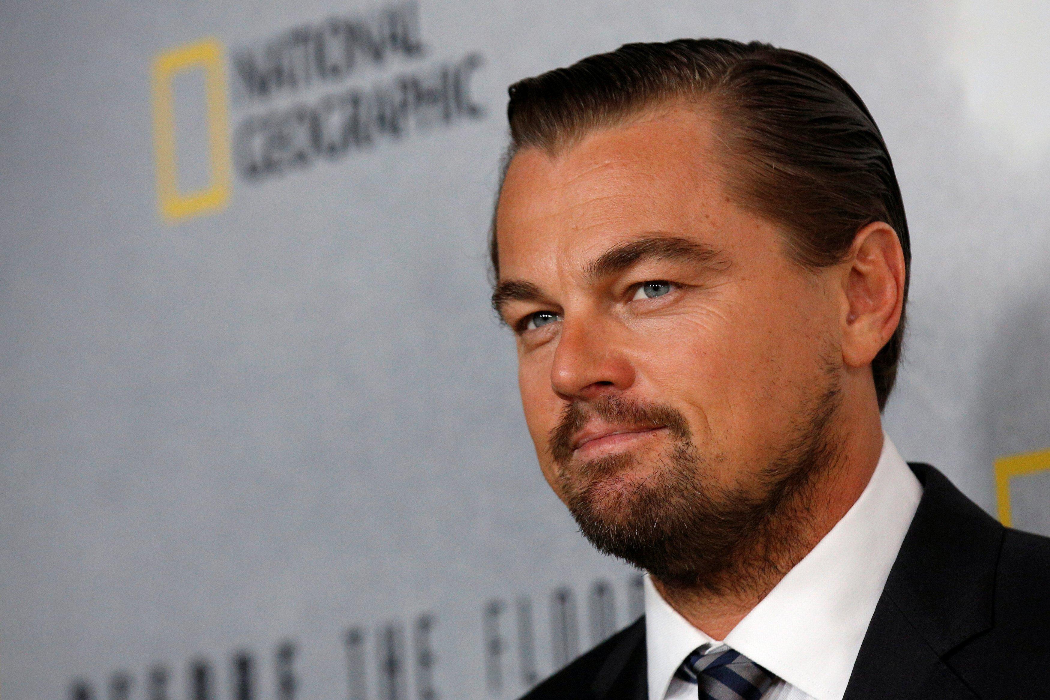 DiCaprio to star in Tarantino's Manson movie