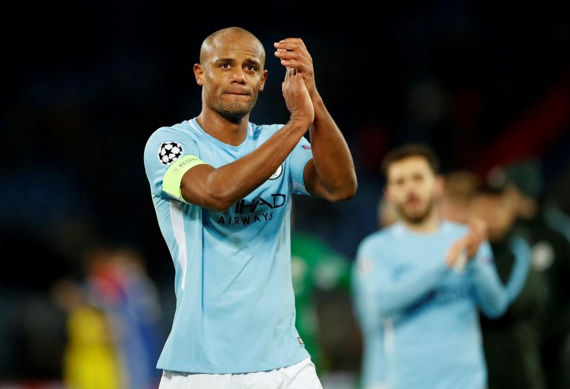 Ilkay Gundogan double helps Manchester City dominate Basel
