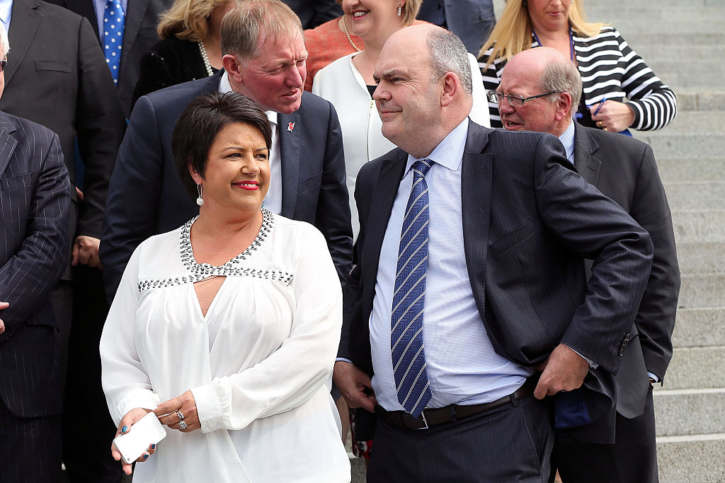 National deputy leader Paula Bennett says she is unlikely to go for the top job, but there is a...