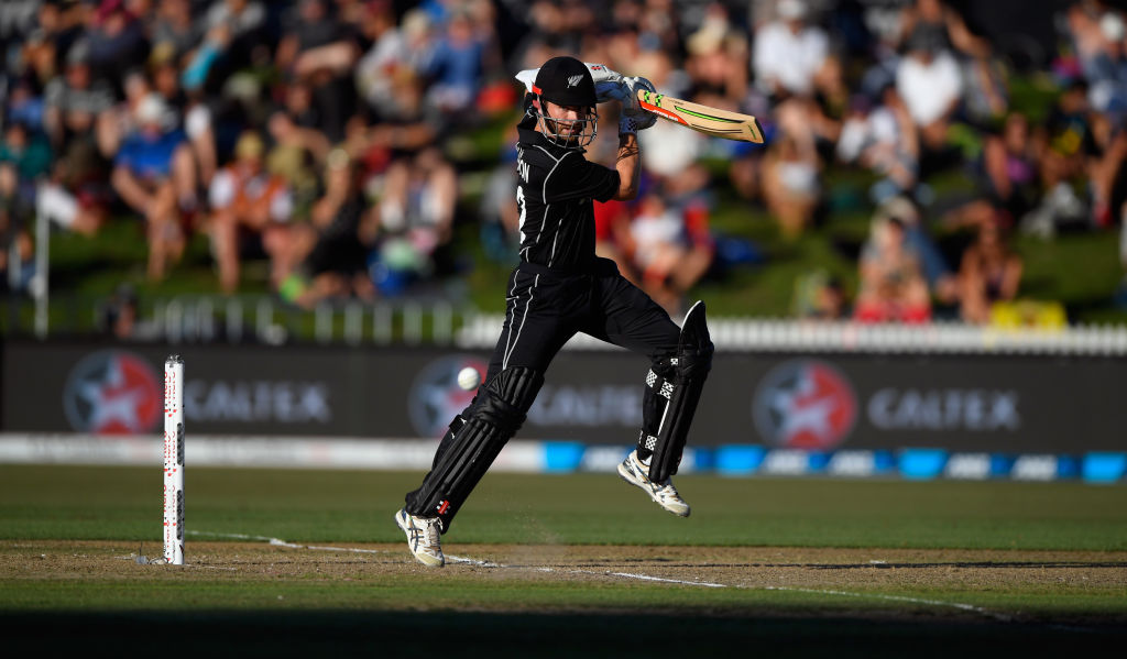 Kane Williamson century goes in vain; England take 2-1 lead