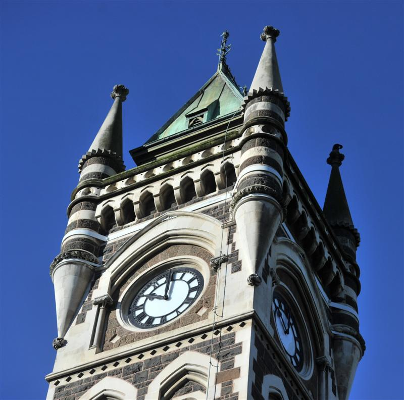 Another high-ranking year for Otago University | Otago Daily Times ...