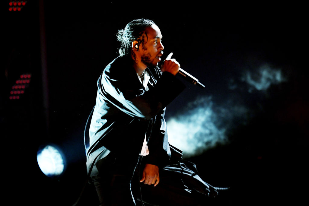 Second and Final Kendrick Lamar Show Announced for Melbourne