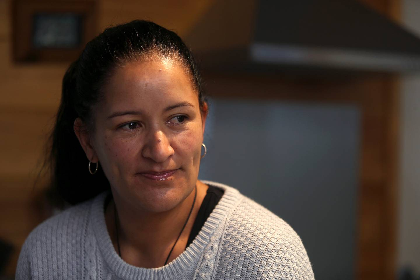 Narelle Newdick was the subject of racist comments on a voicemail message. Photo: NZ Herald