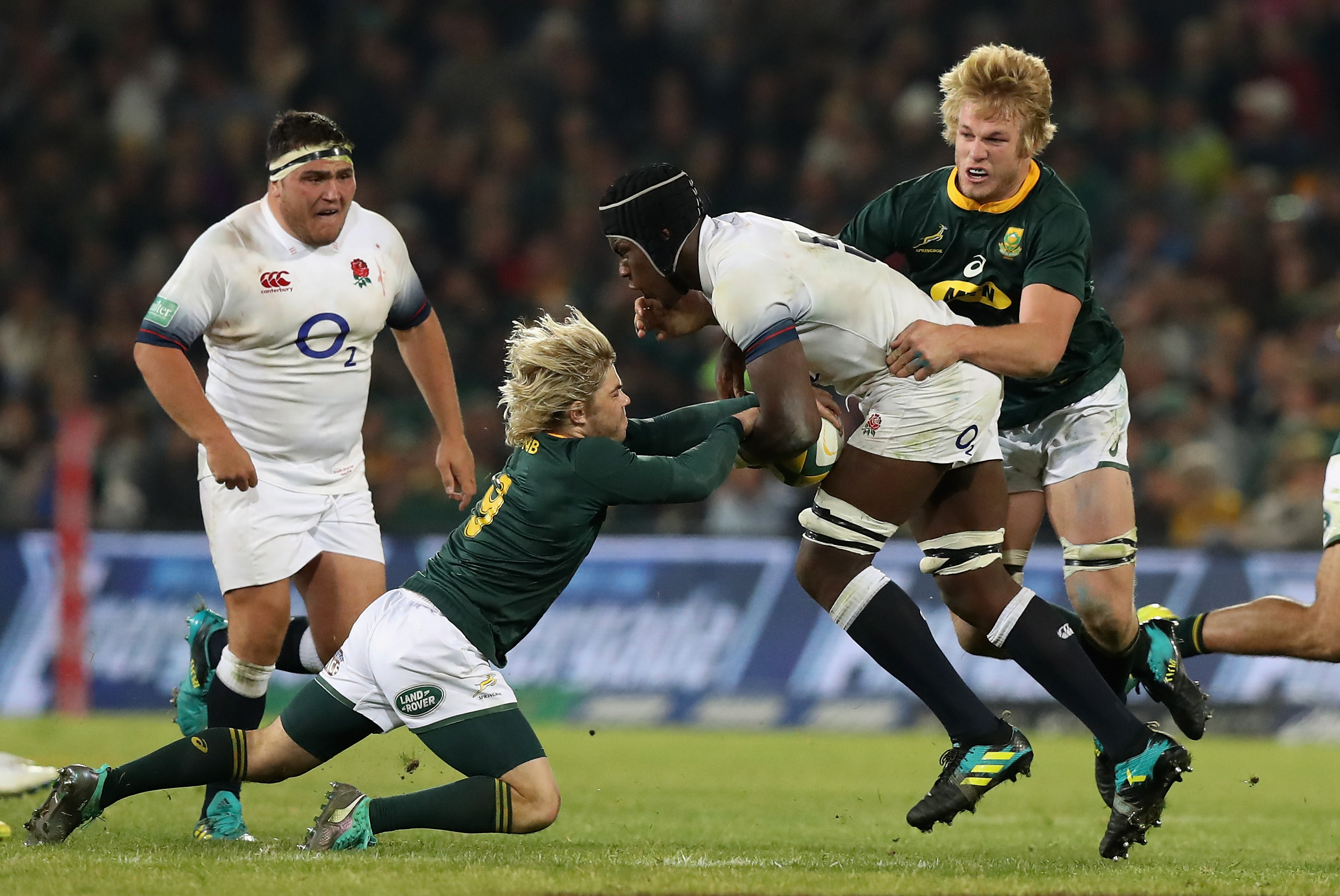 England loss 'like a horror movie' | Otago Daily Times Online News