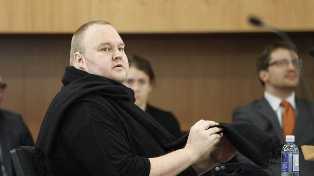 Kim Dotcom loses latest appeal against U.S.  extradition