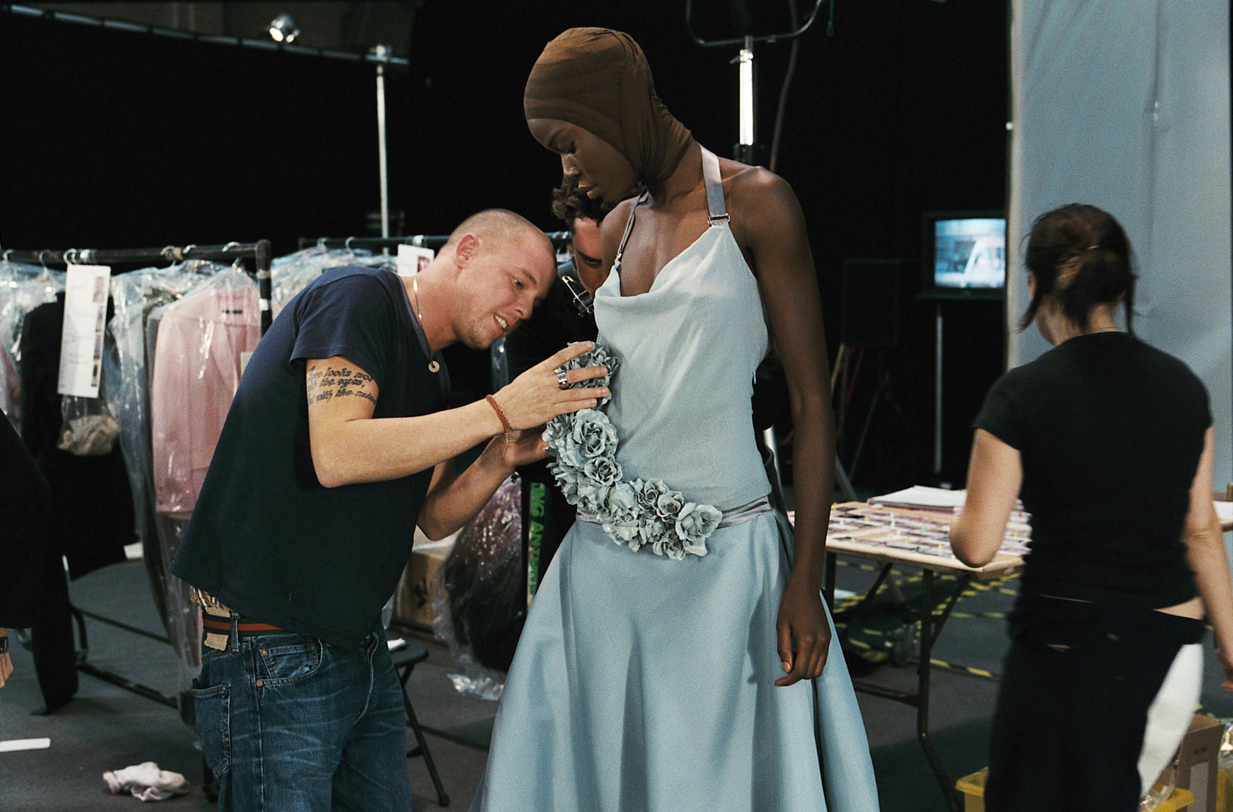 International Fashion on the Big Screen | Otago Daily Times Online on