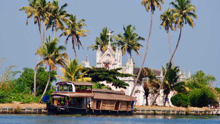 Kerala in India – will be the subject of one of the presentations.