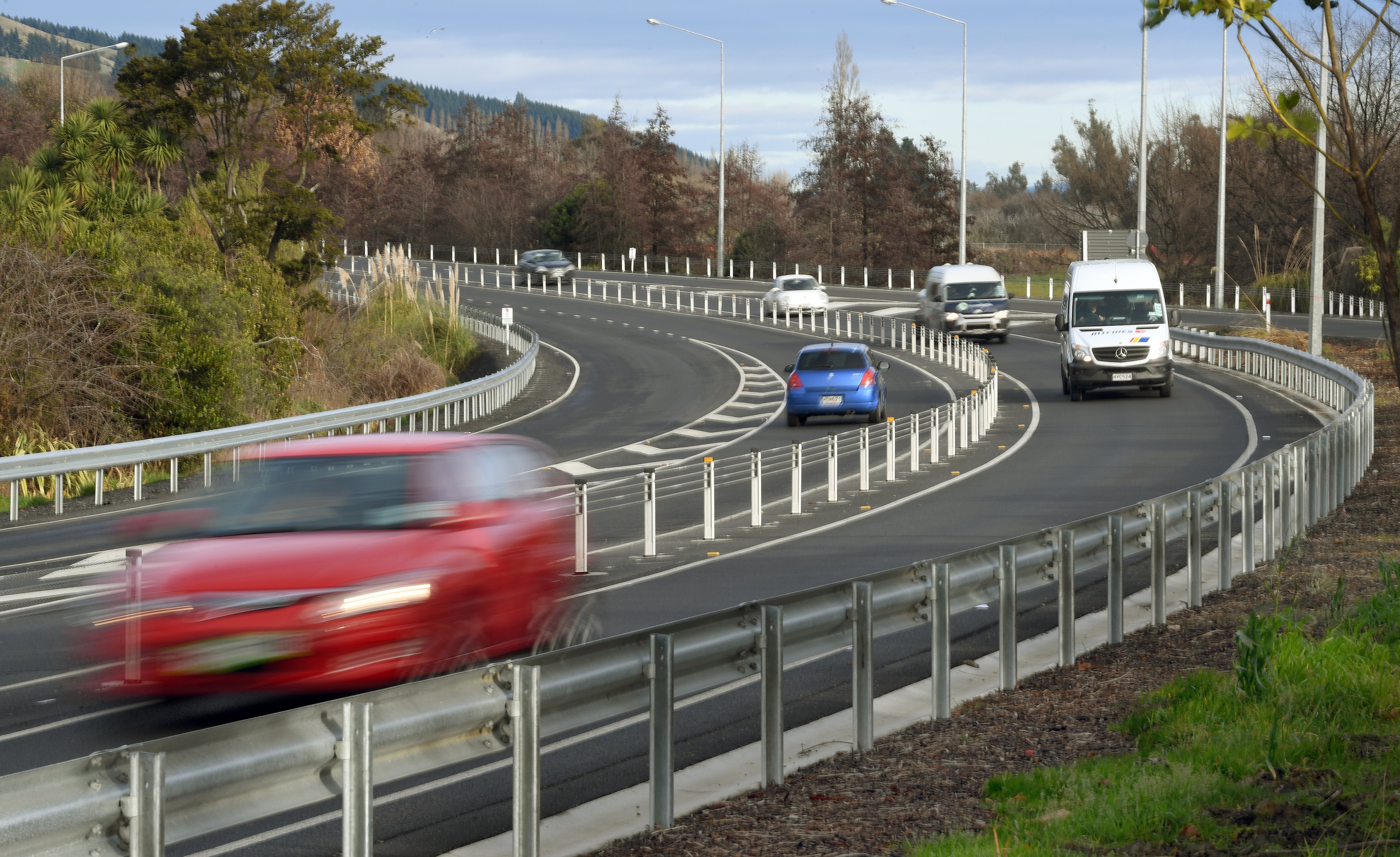 Unsafe vehicles on the road after NZTA blunder | Otago Daily