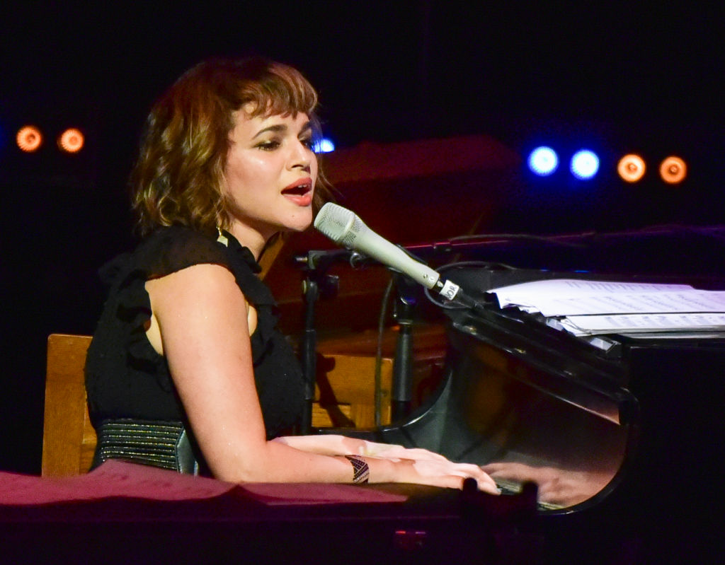 Norah Jones coming to Dunedin, Queenstown | Otago Daily Times Online ...
