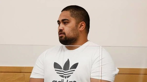 Patrick Dennis Tarawa was sentenced in the High Court at Whangārei this morning. Photo: NZ Herald