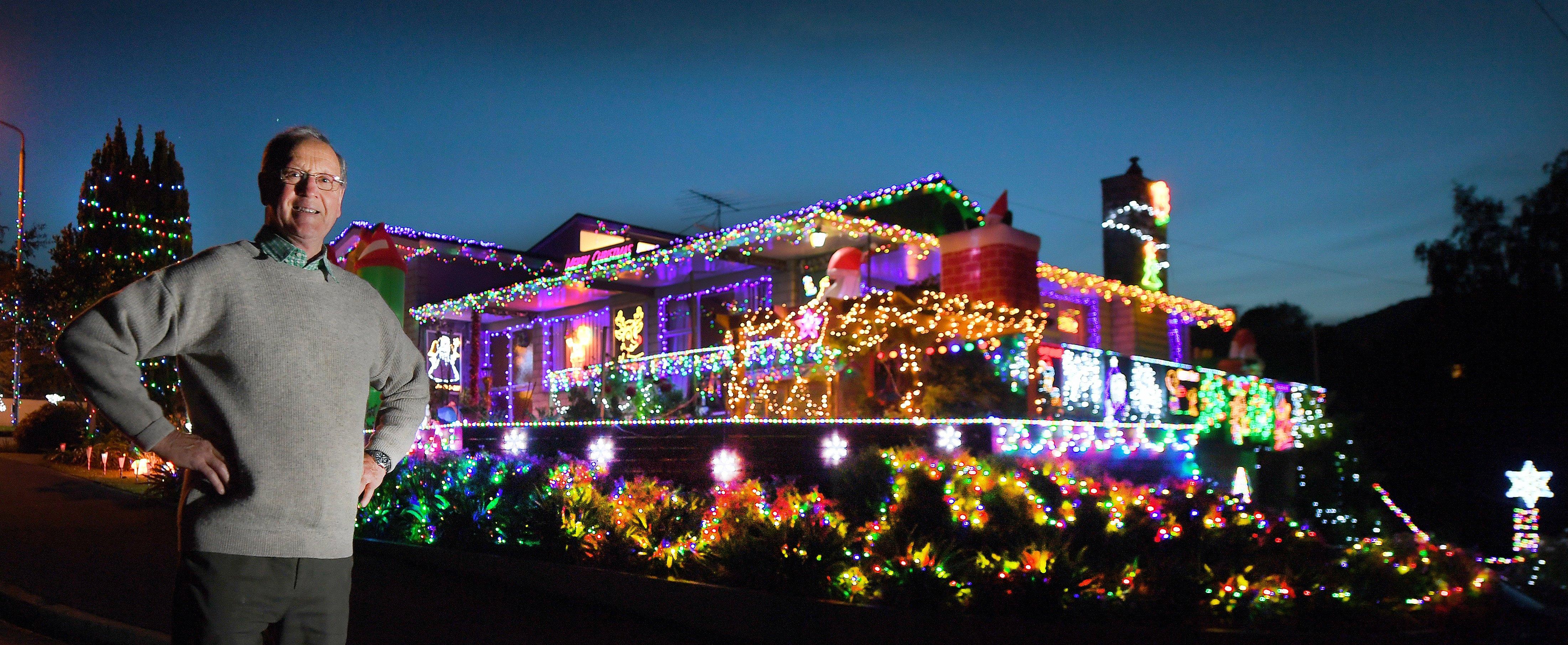 Dunedin Christmas 2021 Beginning To Look A Lot Like Christmas Otago Daily Times Online News
