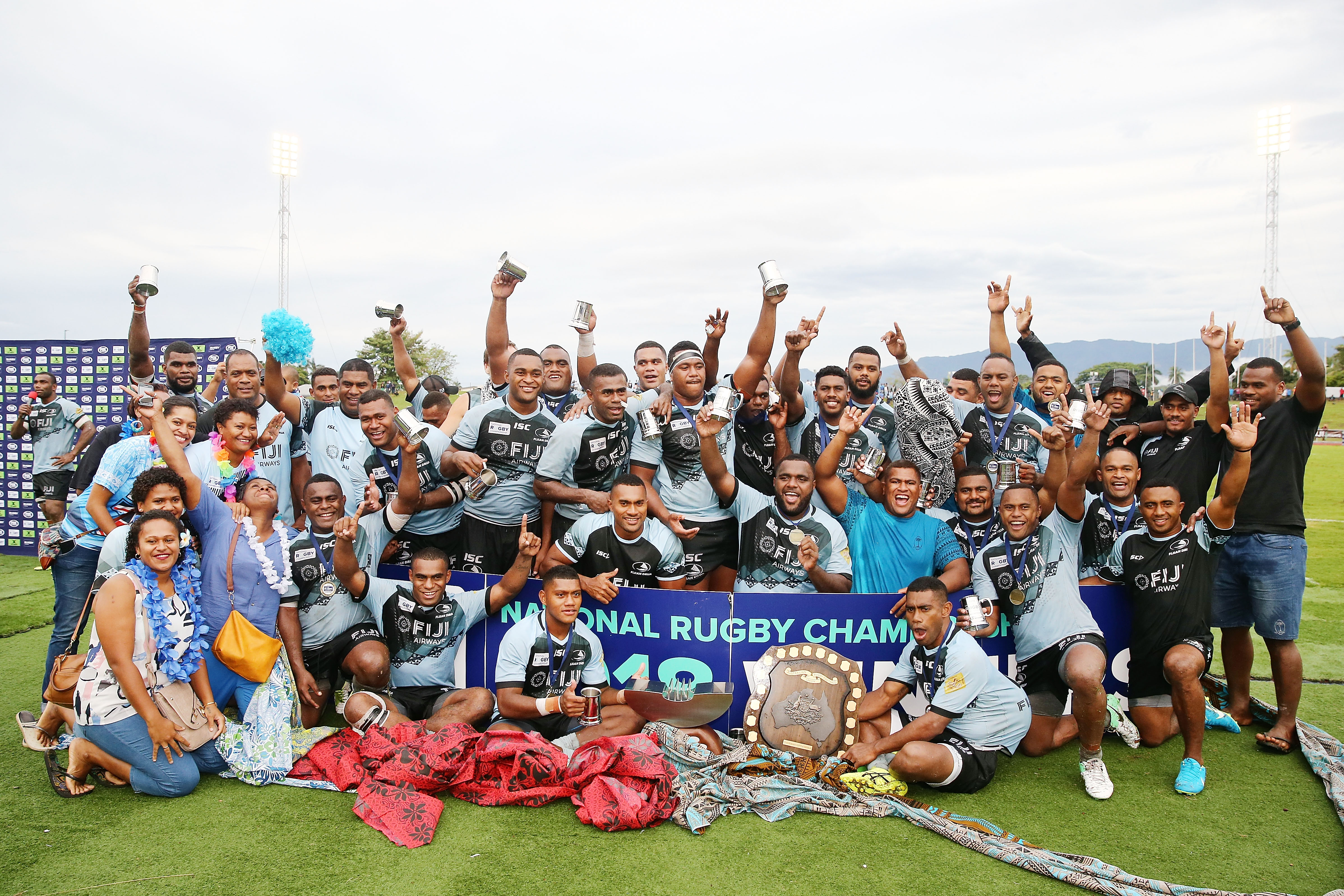The new rebel league could be a welcome boon for Pacific sides, particularly after Fiji Drua took...