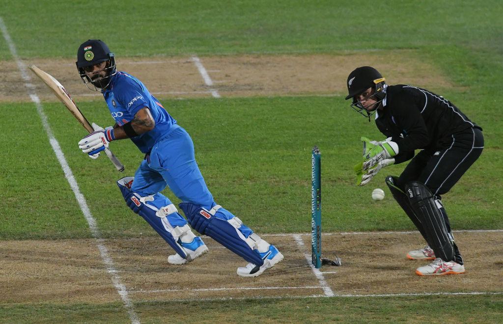 Kohli sweeps ICC awards, creates history
