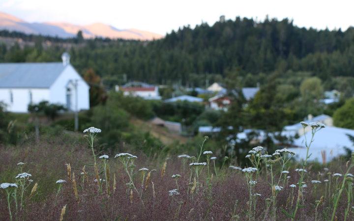 Naseby. Photo: RNZ