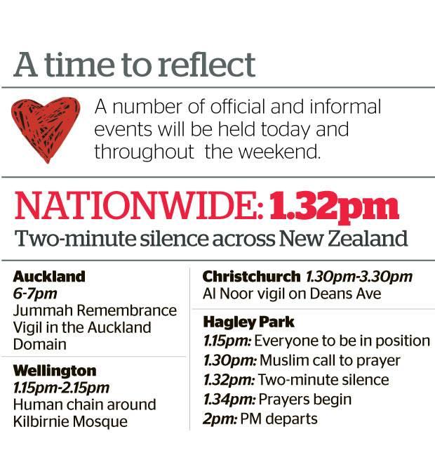 Pastor blasts NZ PM's order to broadcast Muslim call to prayer class=
