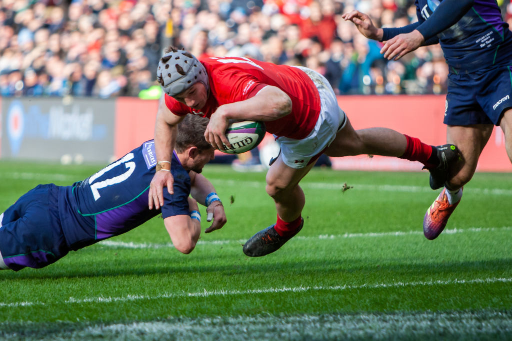 Scotland and France call up injury replacements for Six Nations finale