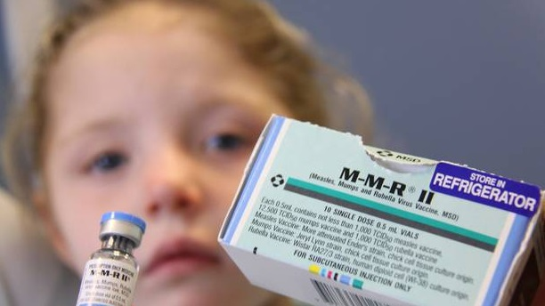 Vaccinations have ZERO link to autism, says new decade-long study