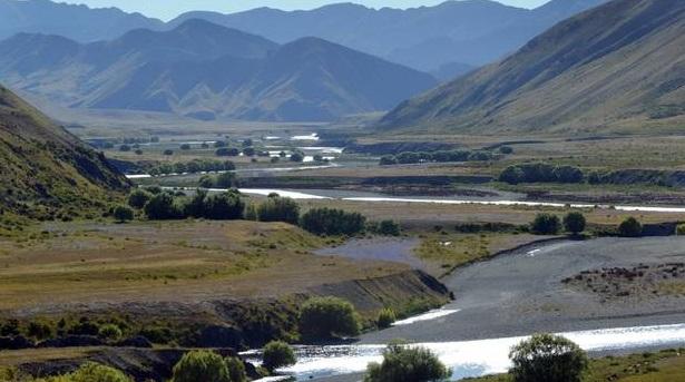Molesworth Station is New Zealand's largest farm. Photo: NZ Herald