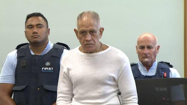 Malcolm Rewa was sentenced today for the murder of Susan Burdett. Photo: NZME