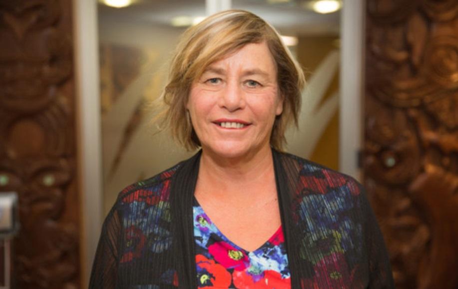 Sue Bradford. Photo: RNZ