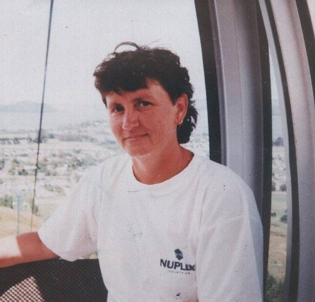 Susan Burdett was a 39-year-old who loved tenpin bowling. Photo: Supplied