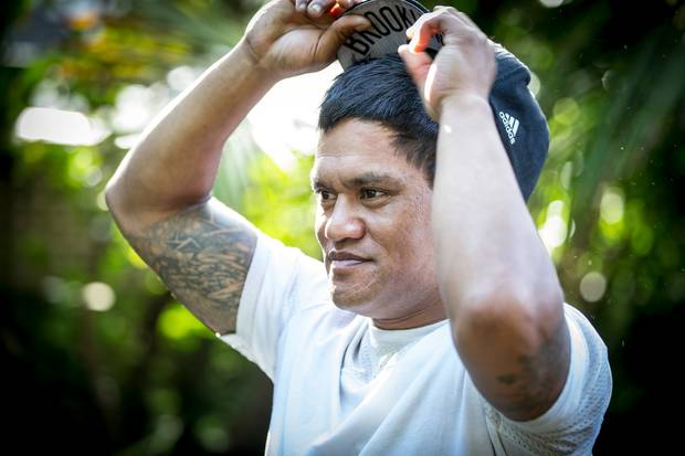 Teina Pora twice wrongly convicted of the murder and spent 22 years in prison. Photo: NZME
