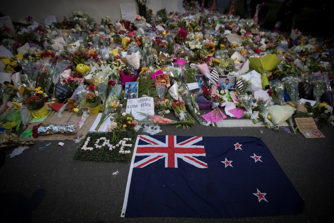 PM: Facebook livestream crackdown 'good first step' | Otago