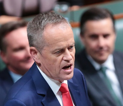 Bill Shorten. Photo: Getty Images