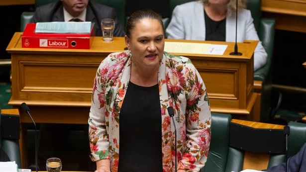 Social Development Minister Carmel Sepuloni. Photo NZ Herald