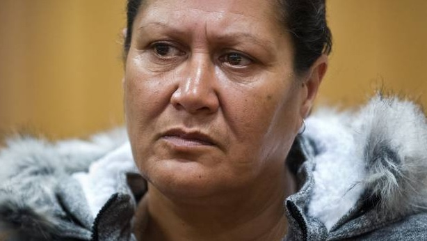 Donna Catherine Parangi has been found guilty of the manslaughter of her grandson Isaiah Neil....