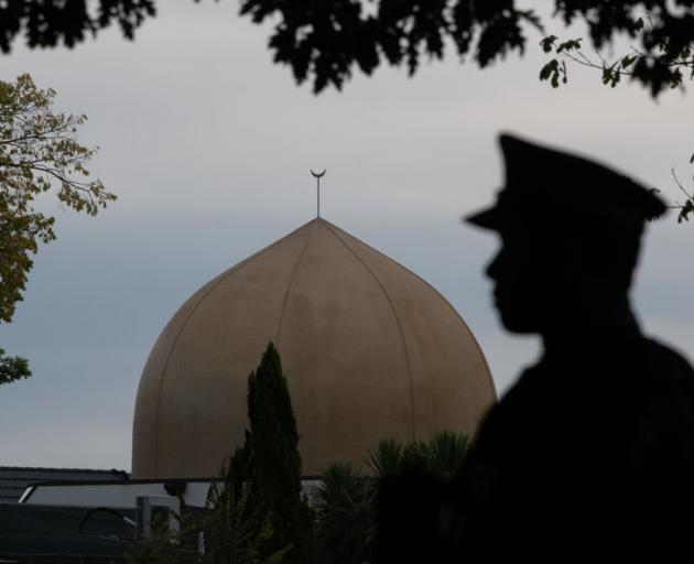 Fifty-one people died as a result of the attacks at two Christchurch mosques on March 15. Photo:...