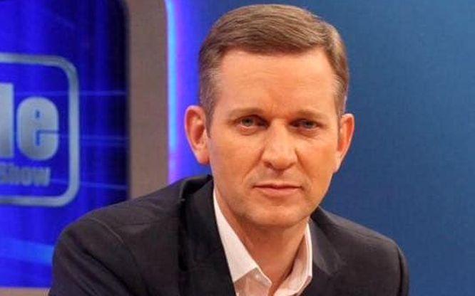 Jeremy Kyle Photo: Supplied/ITV