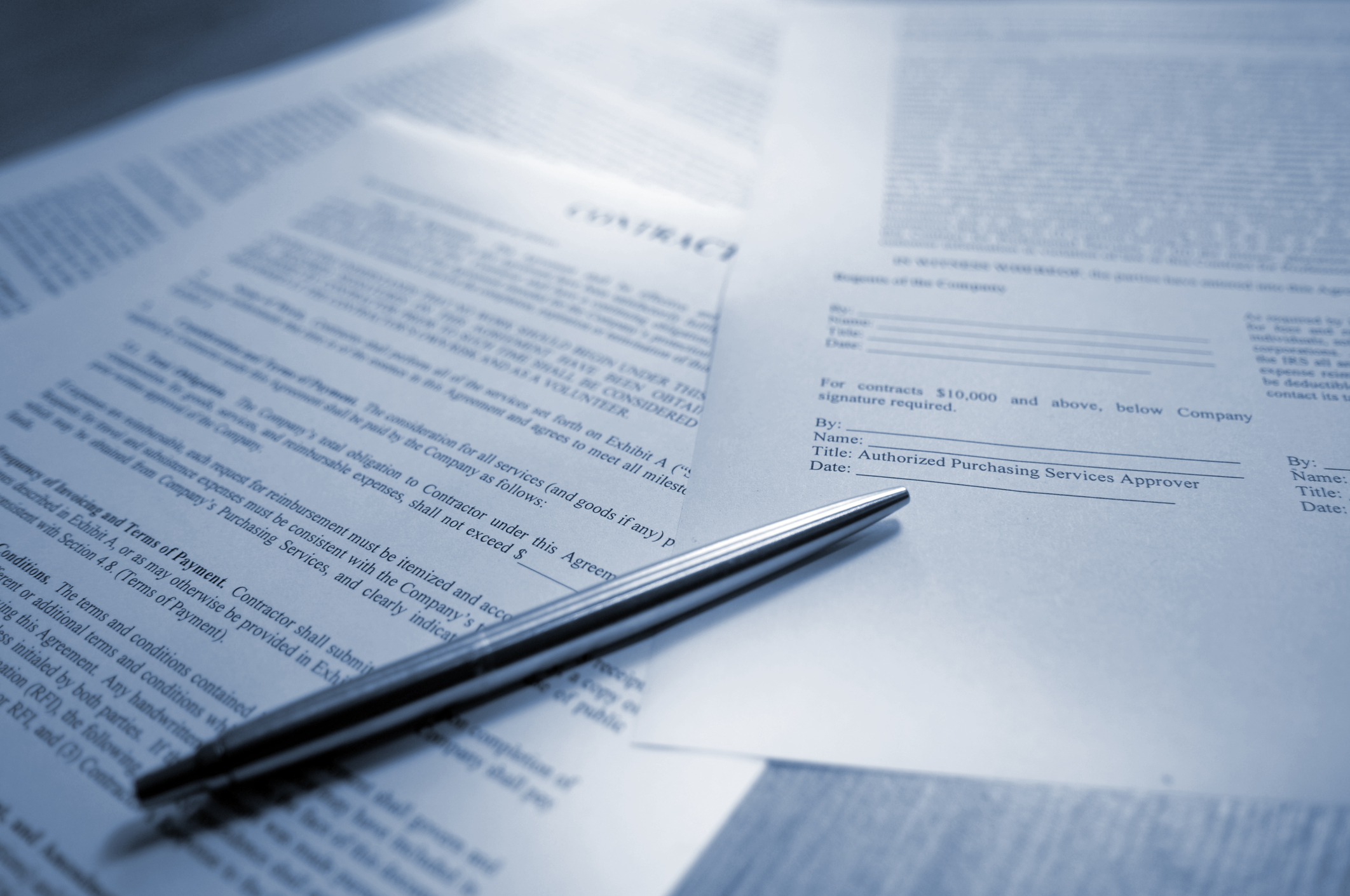 Backdating corporate documents