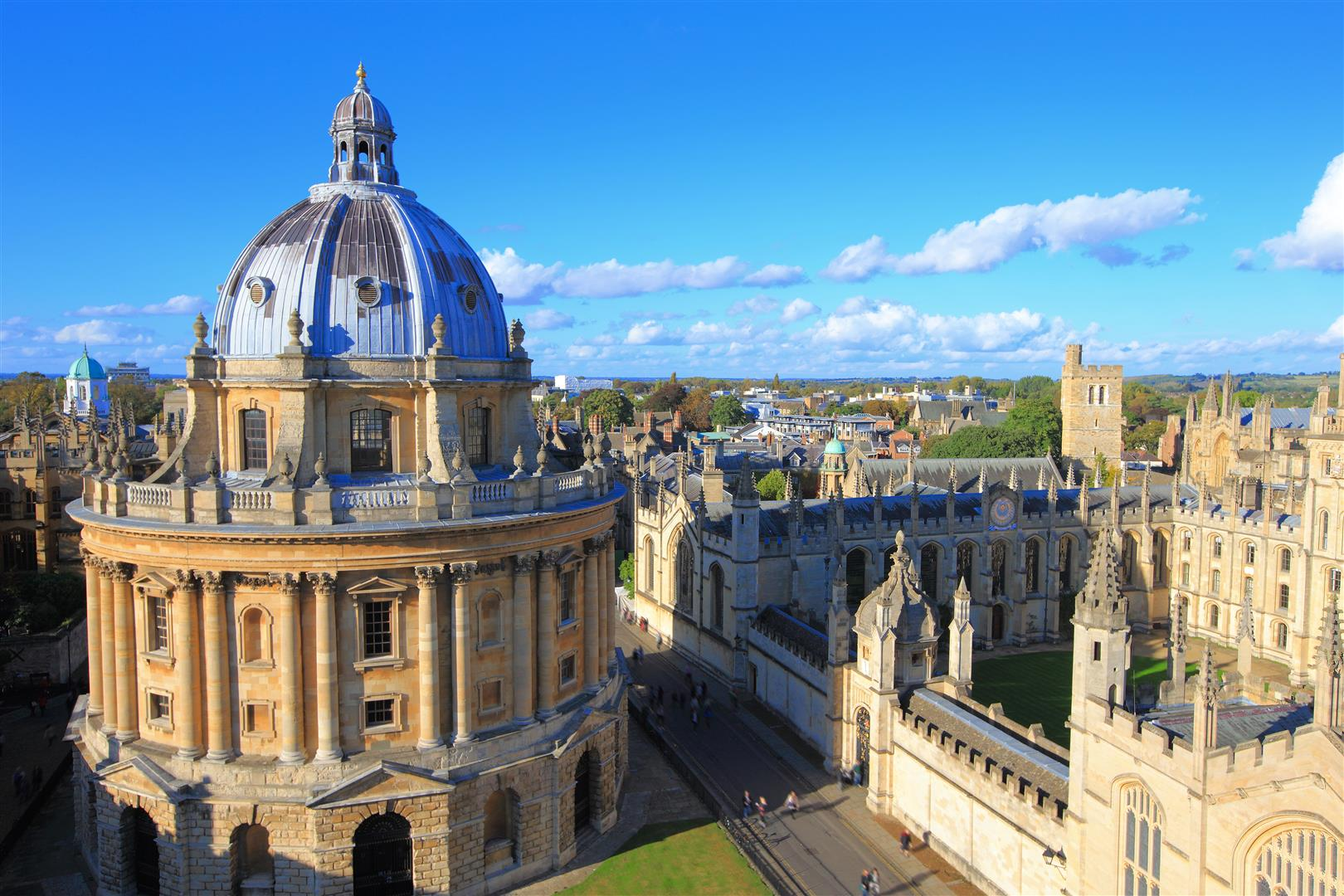 Reflecting on my year in Oxford | Otago Daily Times Online News