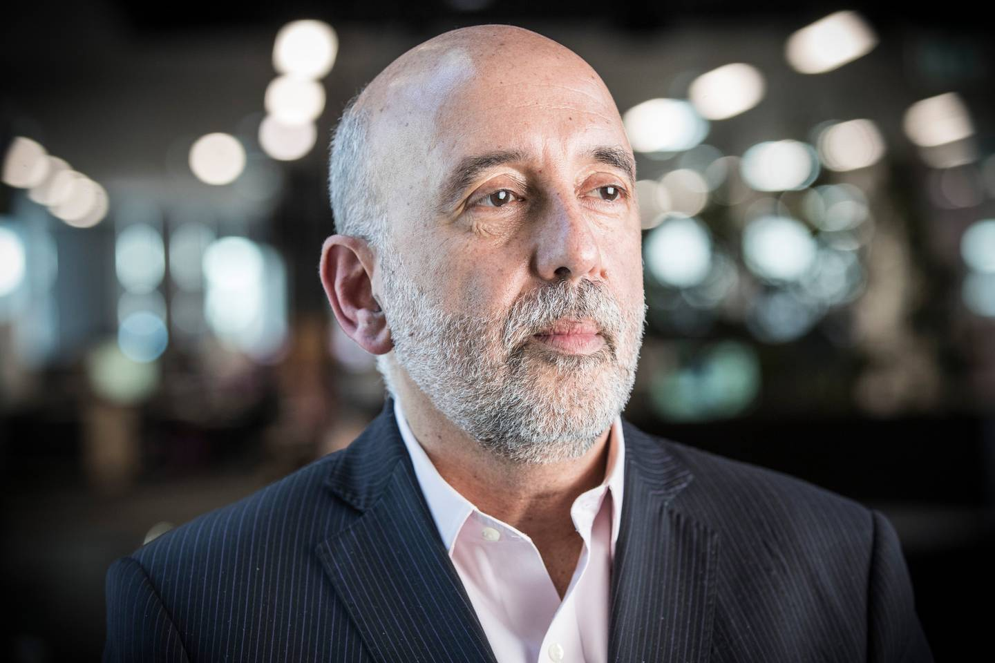 Gabriel Makhlouf is the Secretary to the Treasury. Photo: NZME